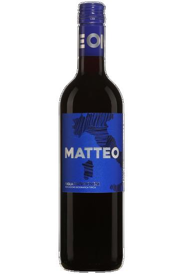 Podere Castorani Matteo Puglia