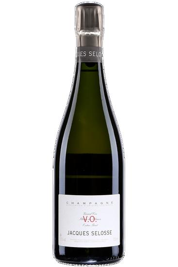Jacques Selosse Version Originale Grand Cru Blanc de Blancs Extra Brut