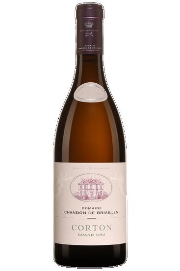 Domaine Chandon de Briailles Corton Blanc Grand Cru