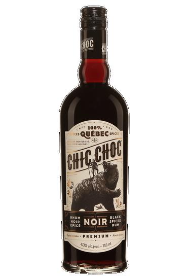 Chic Choc Black Spiced Rum