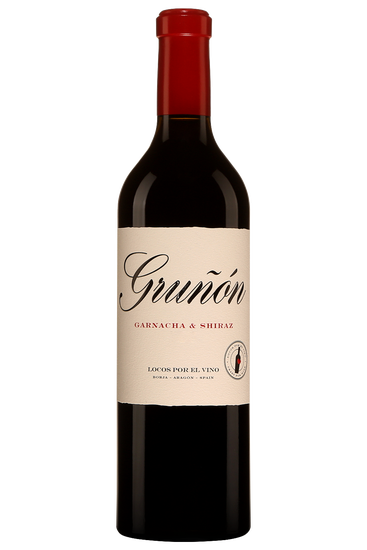 Locos Por El Vino Grunon Campo de Borja