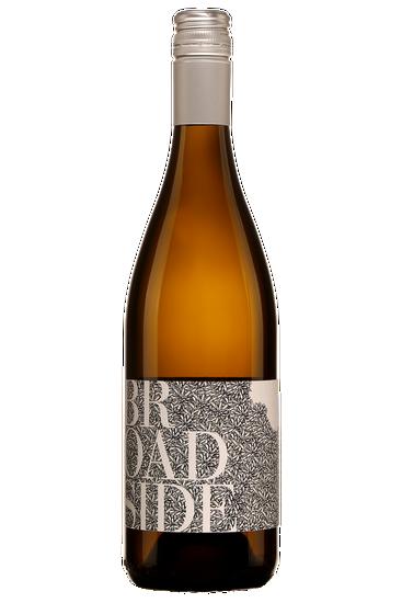Broadside Chardonnay Central Coast
