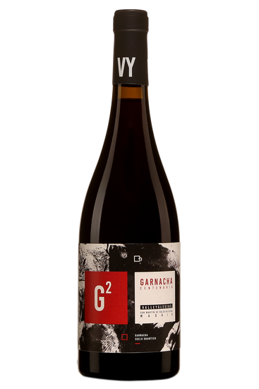 Valle Yglesias G2 Vinos de Madrid