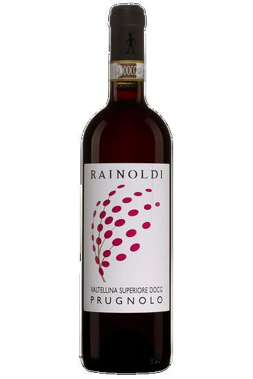 Casa vinicola Aldo Rainoldi Prugnolo Valtellina Superiore