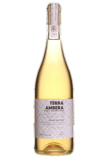 Garalis Terra Ambera Lemnos