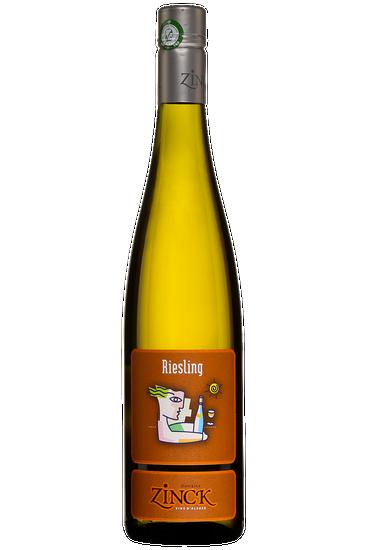Domaine Zinck Riesling Alsace
