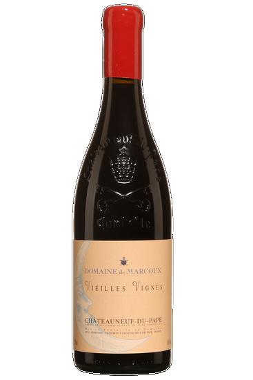 Domaine Marcoux Vieilles Vignes