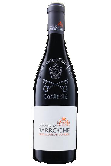 Domaine la Barroche Pure