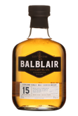 Balblair 15 ans Highland Single Malt Image