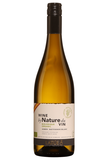 Bodegas Latue Wine by Nature du Vin