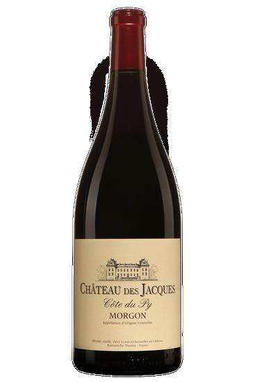 Château des Jacques Morgon Côte du Py