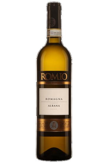 Romio Albana Romagna