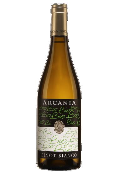 Arcania Pinot Bianco Friuli