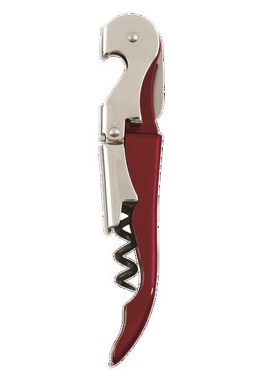 Vinum: Tire-bouchon à deux leviers