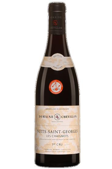 Domaine Robert Chevillon Nuits-Saint-Georges Premier Cru Chaignots