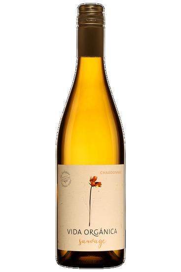 Vida Organica Sauvage Chardonnay Mendoza