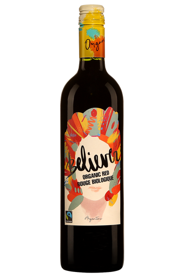 La Riojana Believer La Rioja