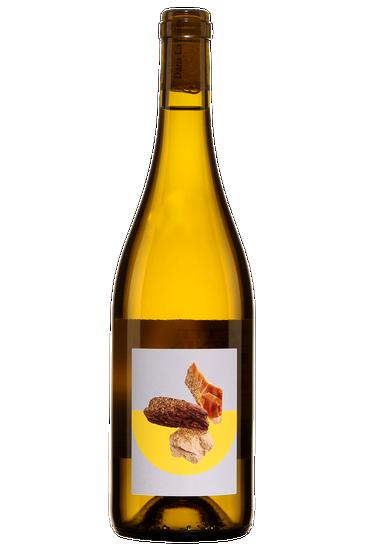 Un Saumon Dans la Loire Petit Chenin Précieux Vin de France