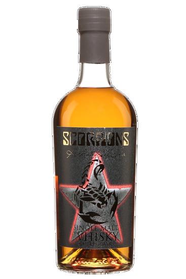 Scorpions Cherry Cask Single Malt