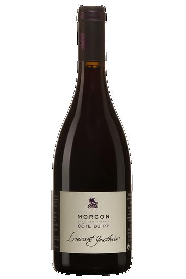 Domaine Laurent Gauthier Morgon Vieilles Vignes Côte du Py