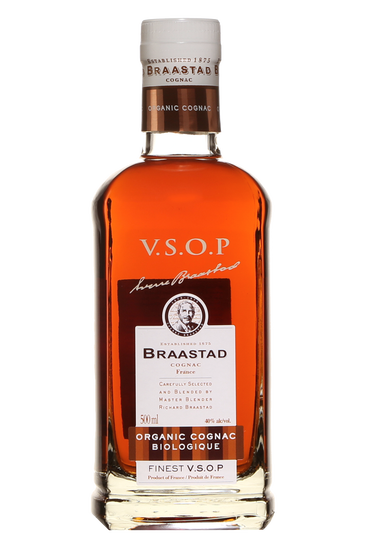 Braastad Organic V.S.O.P.