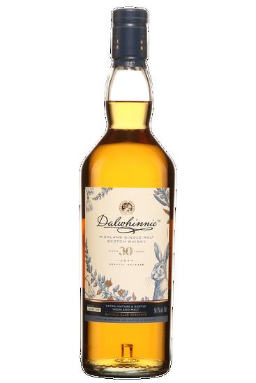Dalwhinnie 30 Ans Speyside Single Malt Scotch Whisky