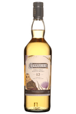 Cragganmore 12 Ans Speyside Smokey Single Malt Scotch Whisky Image