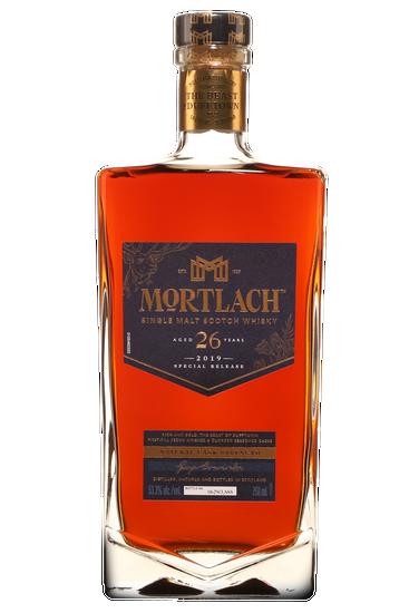 Mortlach 26 Ans Speyside Single Malt Scotch Whisky