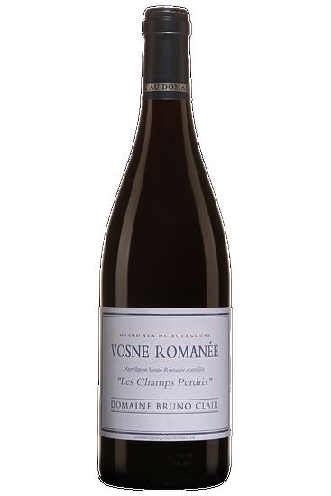 Domaine Bruno Clair Vosne-Romanée Les Champs Perdrix