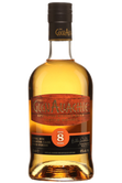 GlenAllachie 8 Ans Koval Rye Quarter Cask Wood Finish Speyside Single Malt Image