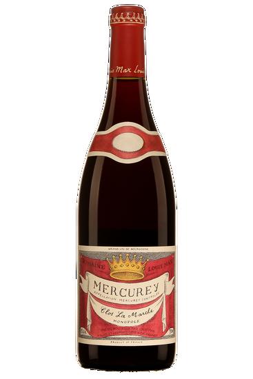 Domaine Louis Max Mercurey Clos La Marche
