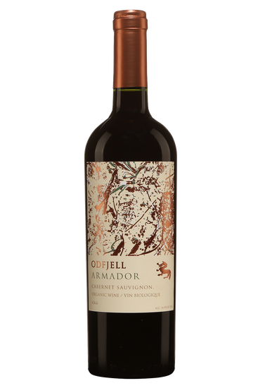 Odfjell Armador Valle Central