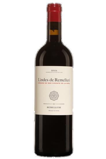 Lindes de Remelluri San Vicente Rioja
