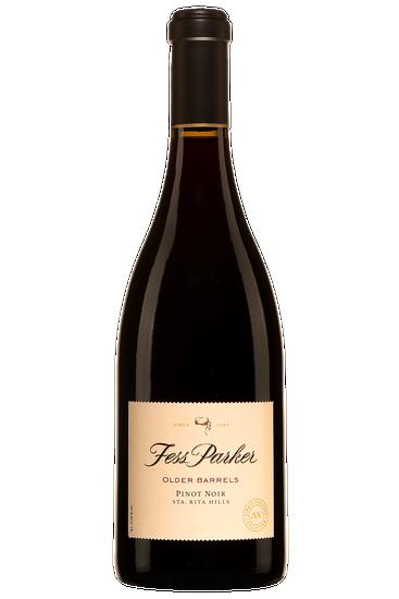 Fess Parker Pinot Noir Santa Rita Hills