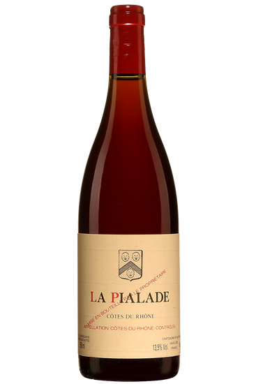 Château Rayas La Pialade