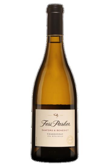 Fess Parker Chardonnay Santa Rita Hills