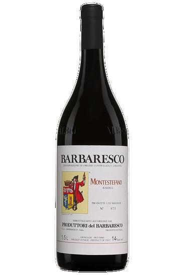 Produttori Del Barbaresco Montestefano Riserva
