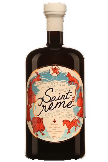 Distillerie Mariana Saint-Crème