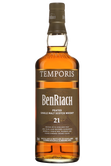 BenRiach 21 ans Temporis Speyside Single Malt Scotch Whisky Image