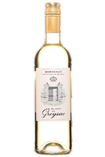 Greysac Le Blanc Bordeaux