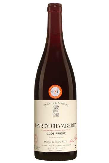 Domaine Marc Roy Gevrey-Chambertin Clos Prieur