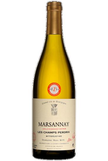 Domaine Marc Roy Marsannay Les Champs Perdrix
