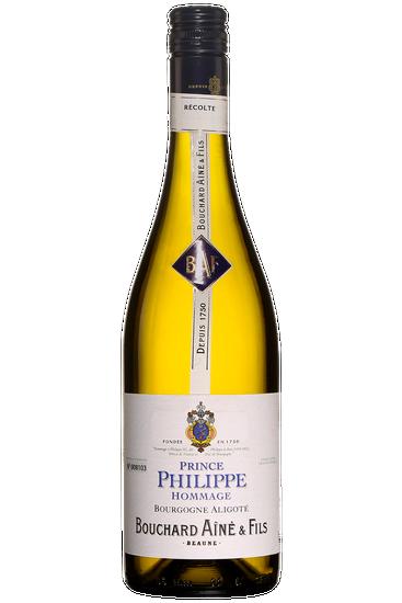 Bouchard Ainé & Fils Prince Philippe Bourgogne Aligoté