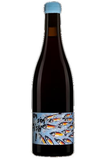 Domaine Gardiés Côtes Catalanes On S'en Fish