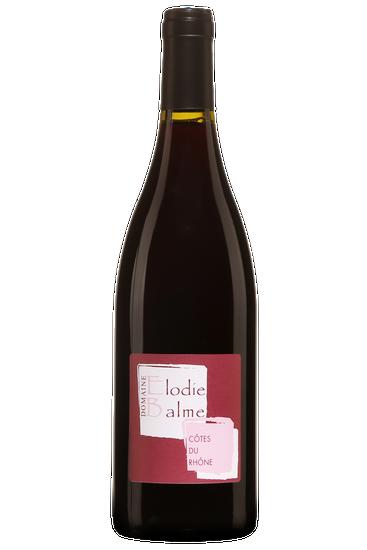 Domaine Elodie Balme Côtes du Rhône