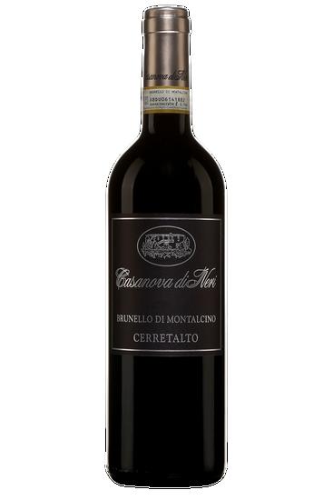 Casanova di Neri Cerretalto Brunello-di-Montalcino