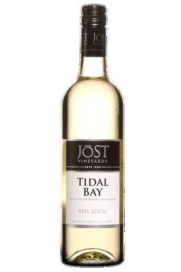 Jost Vineyards Tidal Bay