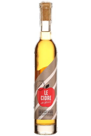 Verger Hemmingford Le Cidre de Glace