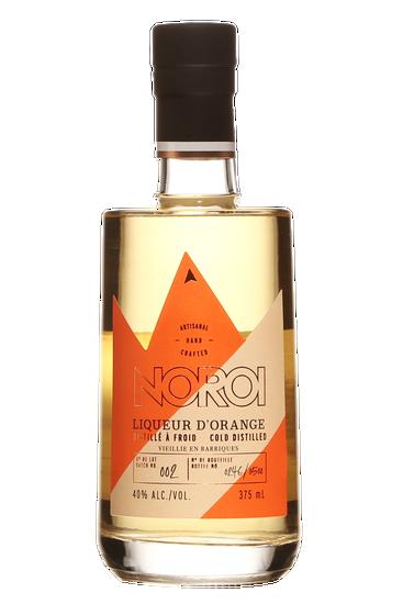 Noroi Liqueur d'Orange Vieillie en Barriques