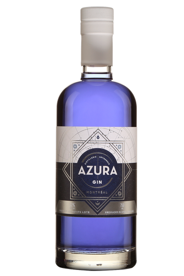 Distillerie 1769 Azura